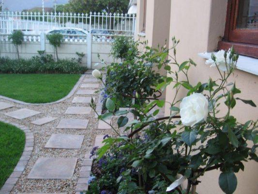 Rose Pathway