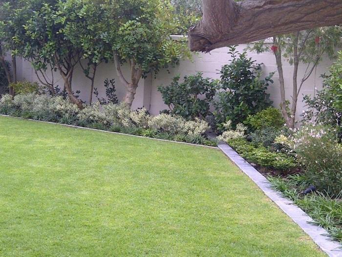 Larger Garden Planting