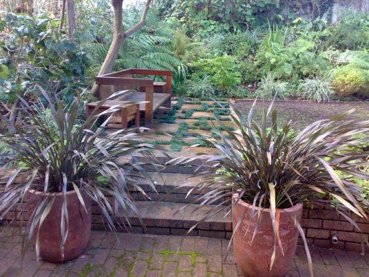 Secret Garden Planting